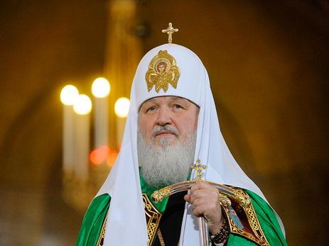 Патриарх Кирилл посетит Баку