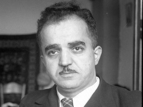 Свет неугасшей звезды: 110-летию Юсифа Мамедалиева посвящается