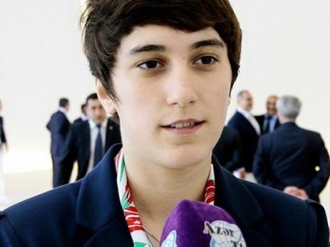 Таэквондистка Фарида Азизова выиграла квалификационный турнир и завоевала олимпийскую путевку