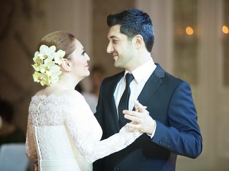 Севда Алекперзаде впервые рассказала о разводе: «У любви глаза всегда закрыты …» - ФОТО