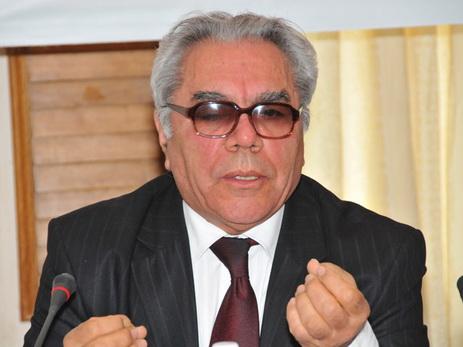 Зияд Самедзаде о динамичном развитии Азербайджана, несмотря на происходящие в мире процессы