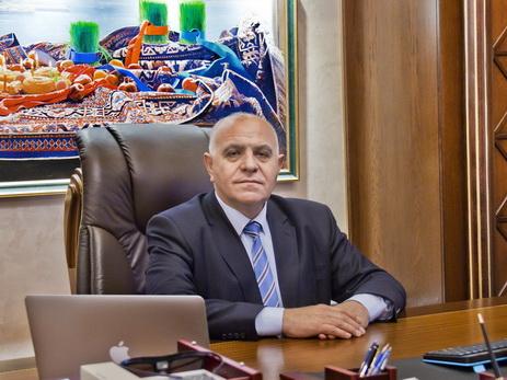 Профессор Видади Мурадов: «Рождение и формирование ковроткачества непосредственно было связано с тюрками» - ФОТО