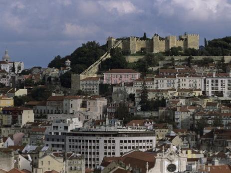Президентские выборы пройдут в Португалии