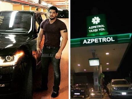 Иса Азизов, избивший охранника в центре Баку, оказался молодым человеком, ранее избившим девушку в клубе – ФОТО