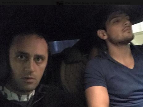 Каникулы в Мексике? СМИ сообщают о бегстве Исы Азизова – молодого человека, избившего охранника заправки, за пределы Азербайджана – ФОТО