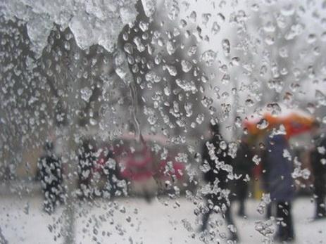 Предупреждение: В Азербайджане резко ухудшится погода