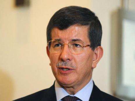 Турецкий премьер не ждет сокращения числа русских туристов