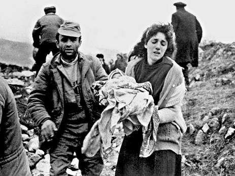 Ходжалинский геноцид - кровавая трагедия в нашей памяти!