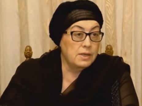 Сестра Ильхамы Гулиевой: «Она была несчастной женщиной…» - ВИДЕО