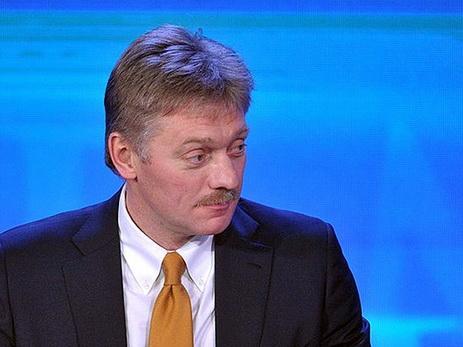 Пресс-секретарь российского лидера Дмитрий Песков назвал убившую ребенка няню «невменяемой женщиной»