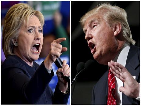 Демократы и республиканцы в США проголосуют на праймериз в пяти штатах