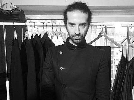 Дизайнер Илькин Бахшиев: «Я не следую модным заветам и тенденциям» – ФОТО