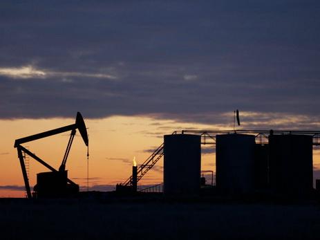 Цена нефти Brent опустилась ниже $41 забаррель