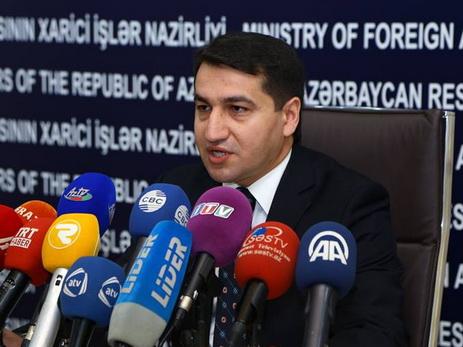Армяне попытались прорвать границу вГазахе, есть потери