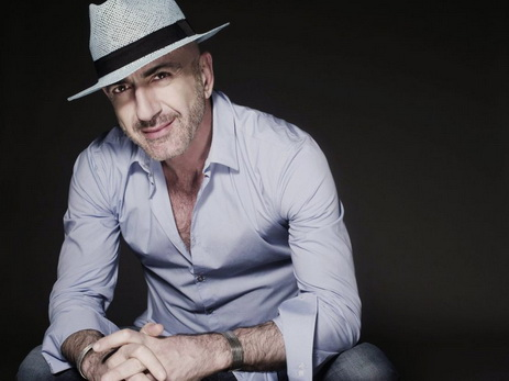 Представитель Сан-Марино на «Евровидении 2016» Серхат: «Я вырос на азербайджанском фольклоре» – ФОТО – ВИДЕО