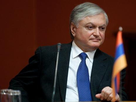Է.Նալբանդյան ՀԱՊԿ հաջորդ գլխավոր քարտուղարը պետք է Հայաստանի ներկայացուցիչը լինի