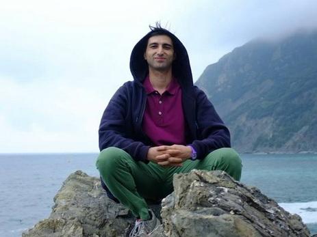 Путешествие фотографа Рустама Гусейнова в страну вечного солнца – ФОТО