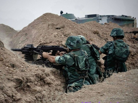 Минобороны Азербайджана об освобождении высот и населенных пунктов - ОФИЦИАЛЬНО