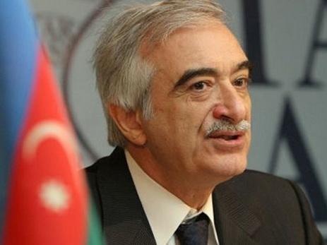 Полад Бюльбюльоглу: Пока армянские войска на азербайджанской земле, столкновения будут продолжаться - ВИДЕО