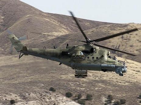 СМИ Армении: Очевидцы рассказывают, что не хватает вертолетов для переброски раненых армян