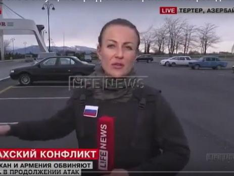 Генсек НАТО призвал стороны не допустить эскалации в Нагорном Карабахе - Цензор.НЕТ 116