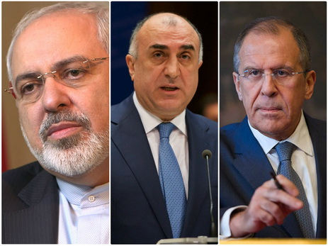 Алиев видит перспективы сотрудничества Азербайджана и РФ сИраном