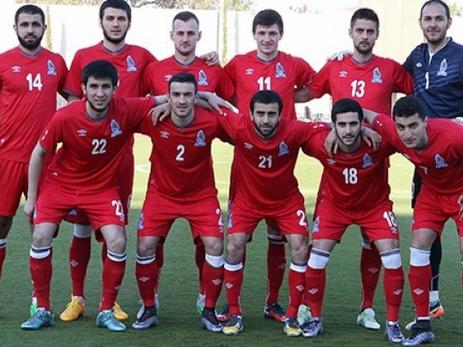 Украинская сборная поднялась врейтинге ФИФА