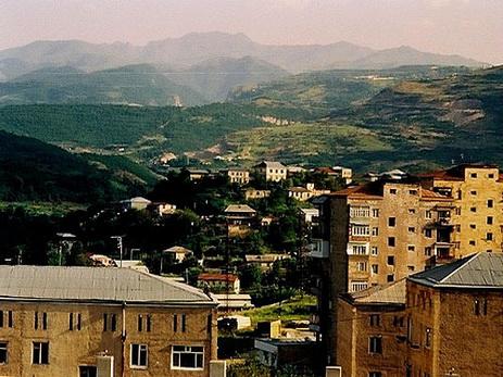 Армения иАзербайджан закончили огонь взоне карабахского конфликта