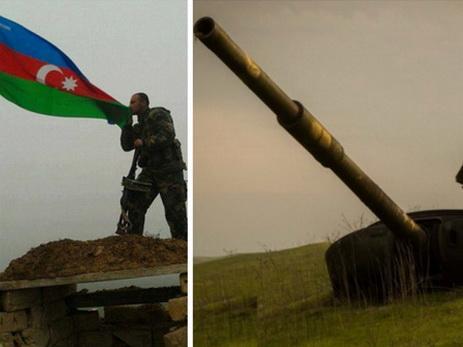 Апрель-2016: О чем говорят итоги боев на линии фронта в Нагорном Карабахе?