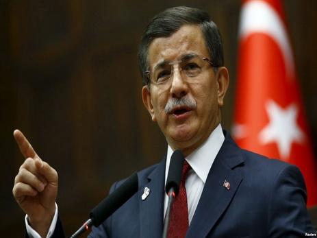 Турция давит наЕС «мигрантской» проблемой