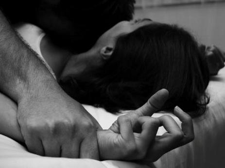 Сексуальные издевательства в мужской тюрьме