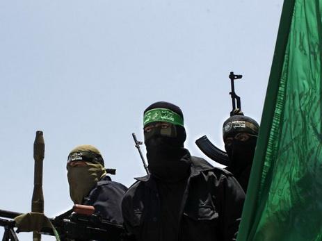 Ответственность завзрыв автобуса вИерусалиме взяла насебя ХАМАС