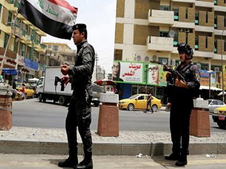 Смертник устроил теракт вшиитской мечети вБагдаде: как минимум 9 погибших