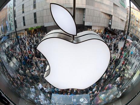 Вштаб-квартире Apple найдено мужское тело