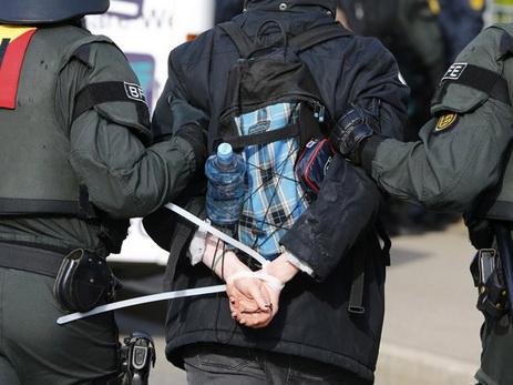 Партия «Альтернатива для Германии»: мыготовы сражаться завласть вгосударстве