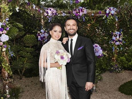 Суперстар турецкого шоу-бизнеса Таркан женился на поклоннице. ФОТО