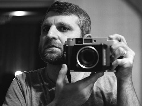 Эмиль Агаев — фотопевец счастья и любви — ФОТО