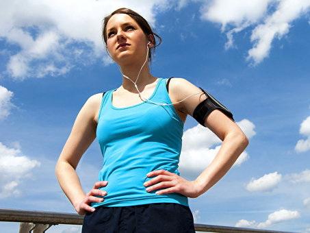 Ученые выяснили, почему спорт мужчинам нравится больше, чем женщинам