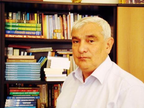Kamal Abdulla Beynəlxalq Elmlər Akademiyasının akademiki seçilib