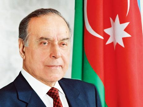 Ягуб Махмудов: Гейдар Алиев был великой личностью, обладал железной волей и  ярко выделялся среди мировых лидеров