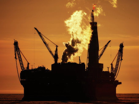 МЭА сохранило прогноз спроса на нефть в этом году важное 12 мая 2016, 12:07