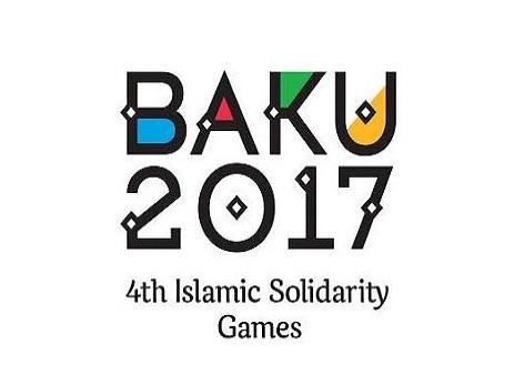Bakı 2017 İslam Həmrəyliyi Oyunlarının yeni loqosu və brendi təqdim edildi – FOTO