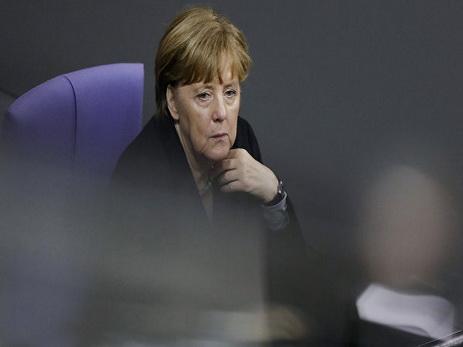 Премьер Баварии призвал руководство Германии снять с Российской Федерации санкции