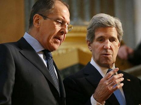 Витоговом документе совещания вВене речи осудьбе Асада неидет