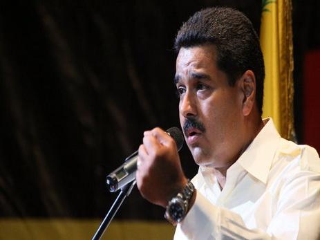 Мадуро: экономика Венесуэлы должна навсе 100% разорвать сзависимостью отнефтяных доходов