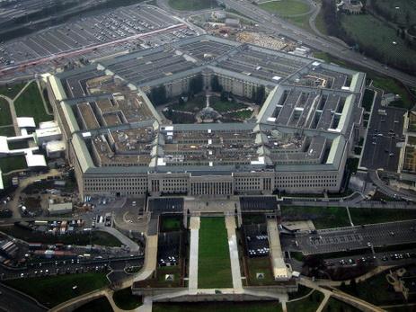 США сообщили о перехвате своего самолета китайскими истребителями