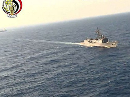 Министр авиации Египта назвал теракт более вероятной первопричиной крушения А320