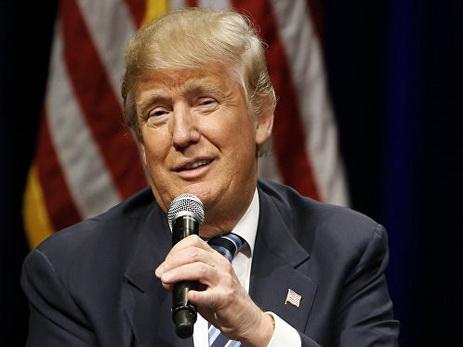 Поитогам праймериз, Дональд Трамп будет участвовать впрезидентских выборах вСША