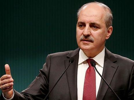 Турция вызвала «наковер» дипломата ФРГ— Геноцид армян