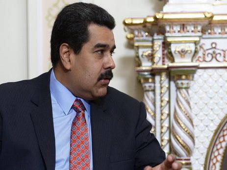 Скандал вВенесуэле: президент обвинил парламент впредательстве родины